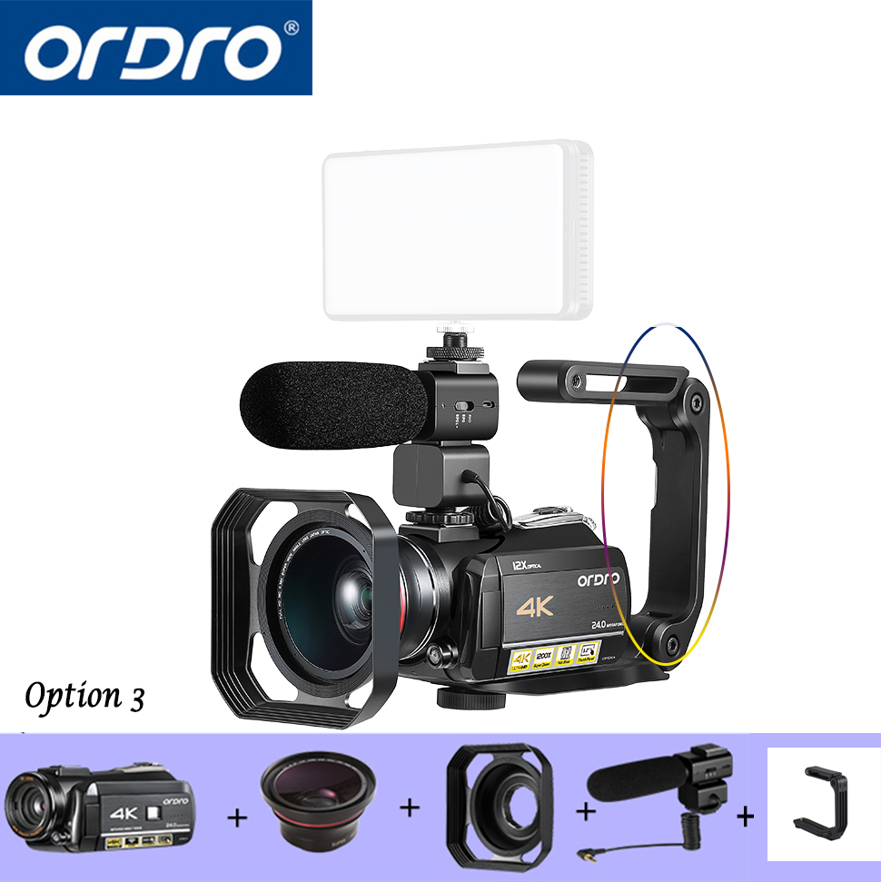 Ordro AC3 OPTION 3