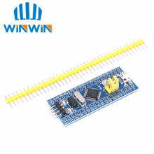 5pcs/lot STM32F103C8T6 ARM STM32 Minimum System Development Board Module(China)