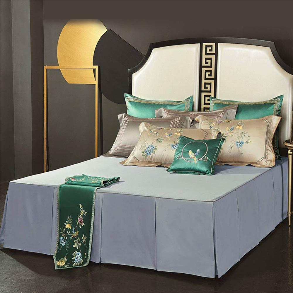 Image 5 - Svetanya luxury Brocade Bedding Set king queen double size Duvet Cover set-in Bedding Sets from Home & Garden