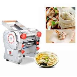 Elektrische Pasta Presse Maker Nudel Maschine Knödel Haut Hause Kommerziellen 110 V