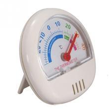 где купить Household Temperature Metre Dial Pointer Refrigerator Fridge Thermometer Freezer Kitchen Room Temperature #0530 дешево