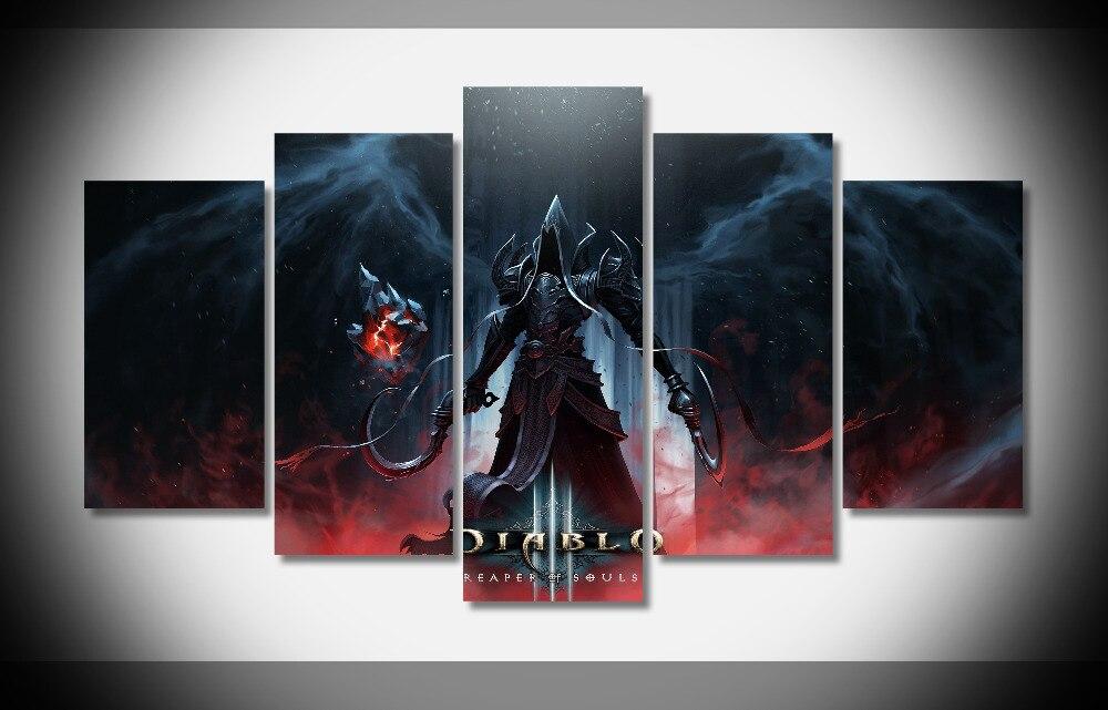 Diablo III Weekly Wallpaper #82: Movie Posters, the Sequel ...  |Diablo Iii Poster