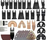 228 PCS Oscillating multi Tool Saw Blade Accessories for Fein Multimaster power tool,FREE SHIPPING,metal cutting,segment blade