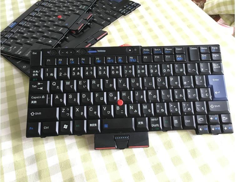 New Laptop keyboard for IBM T410I  T420 T510 T520 W510 W520 X220i T410 japan/JP   layout new laptop keyboard for lenovo thinkpad t410 t420 x220 t510 t510i t520 t520i w510 w520 series laptop keyboard us layout