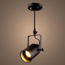drop lighting fixtures. vintage led ceiling light loft black metal lamp shade cafe coffee cloth store drop fixture lighting fitting fixtures l