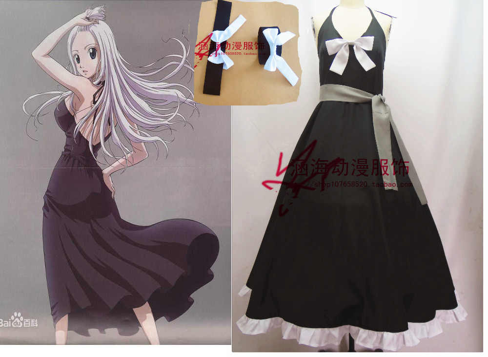 Fairy Tail Mirajane Strauss Cosplay Costume Anime Custom Any Size Cosplay Costume Cosplay Costume Animecostumes Anime Aliexpress Fairy tail mirajane strauss fancy dress uniform cosplay costume. fairy tail mirajane strauss cosplay costume anime custom any size
