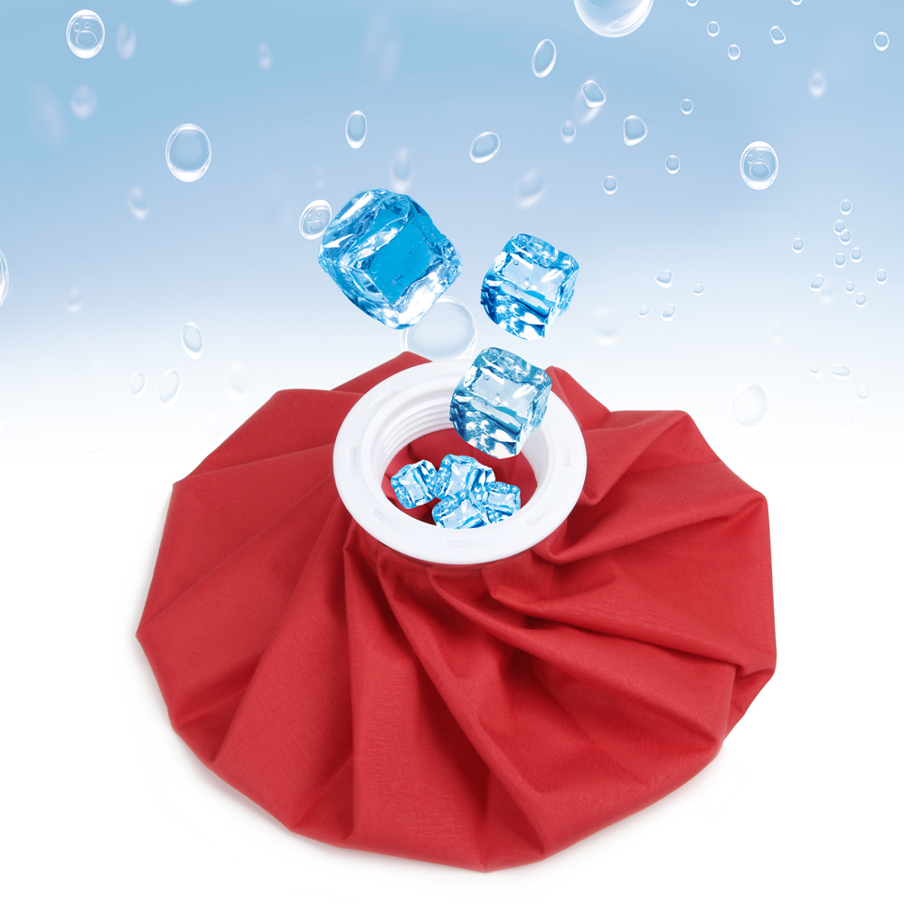 цены Health Care Sport Injury Ice Bag Cap Muscle Aches Relief Pain Bag Cap Cold Therapy Pack Cool Pack Ice Packs Drop Temperature Bag