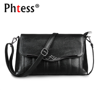 2018 New Vintage Crossbody Bags For Women Luxury Brand Female Shoulder Bag Ladeis Sac A Main