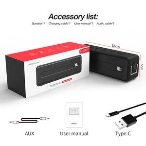 Image 5 - Bluetooth Колонка NILLKIN, IPX7, водонепроницаемая