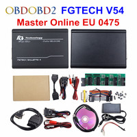 Best Full PCB FGTech V54 Galletto 4 Master Support BDM Full Function Fg Tech V54 Auto