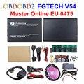 Онлайн мастер ЕС 0475 FGTech V54 Galletto 4 полный чип Поддержка BDM полный Функция Fg Tech V54 Авто ЭБУ чип Тюнинг OBD FG-TECH