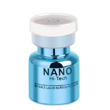 Nano Invisible Liquid Screen Protector Premium Universal Liquid Screen Protector For smart Phone Samsung iPhone Huawei