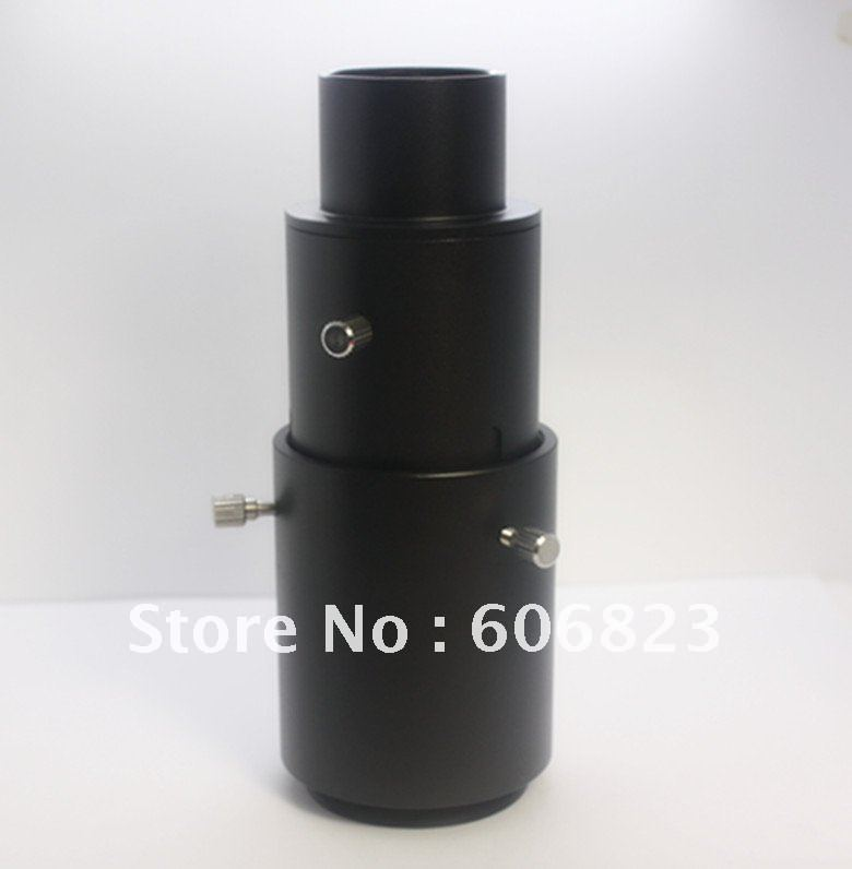 Cnscope New  1.25  adjustable Extension Tube for Telescope Eyepiece T-rings and scope cnscope new 1 25 adjustable extension tube for telescope eyepiece t rings and scope