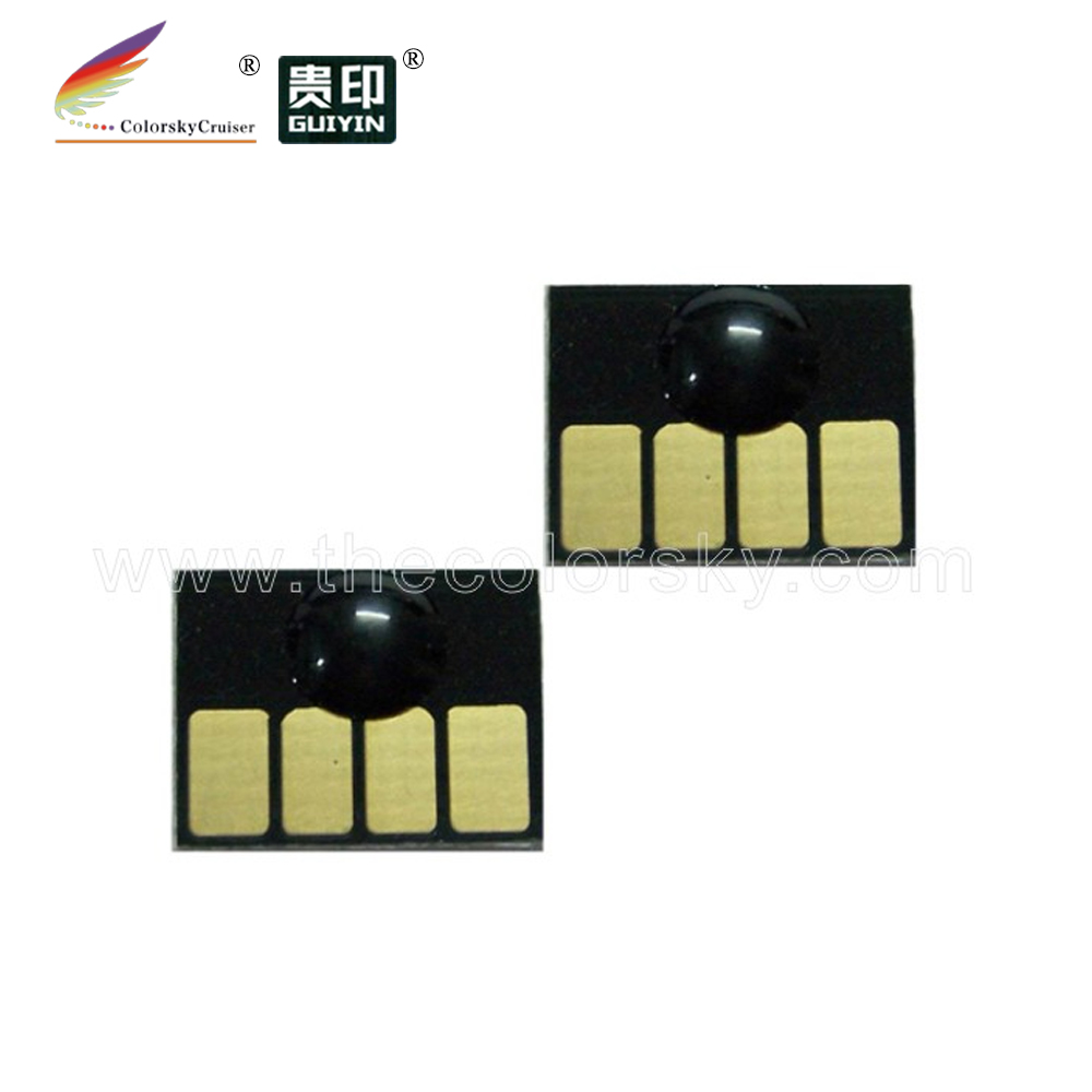 (1TC-H72) compatible inkjet ink cartridge <font><b>chip</b></font> for HP72 for <font><b>HP</b></font> <font><b>72</b></font> T610 T620 T790 T1100 T1120 T1200 T770 T2300 C9403A C9397A image