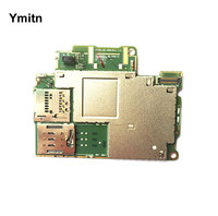 Ymitn Unlocked Mobile Electronic panel mainboard Motherboard Circuits For Sony xperia XA F3111 F3216 F3113 F3115 F3112 F3116