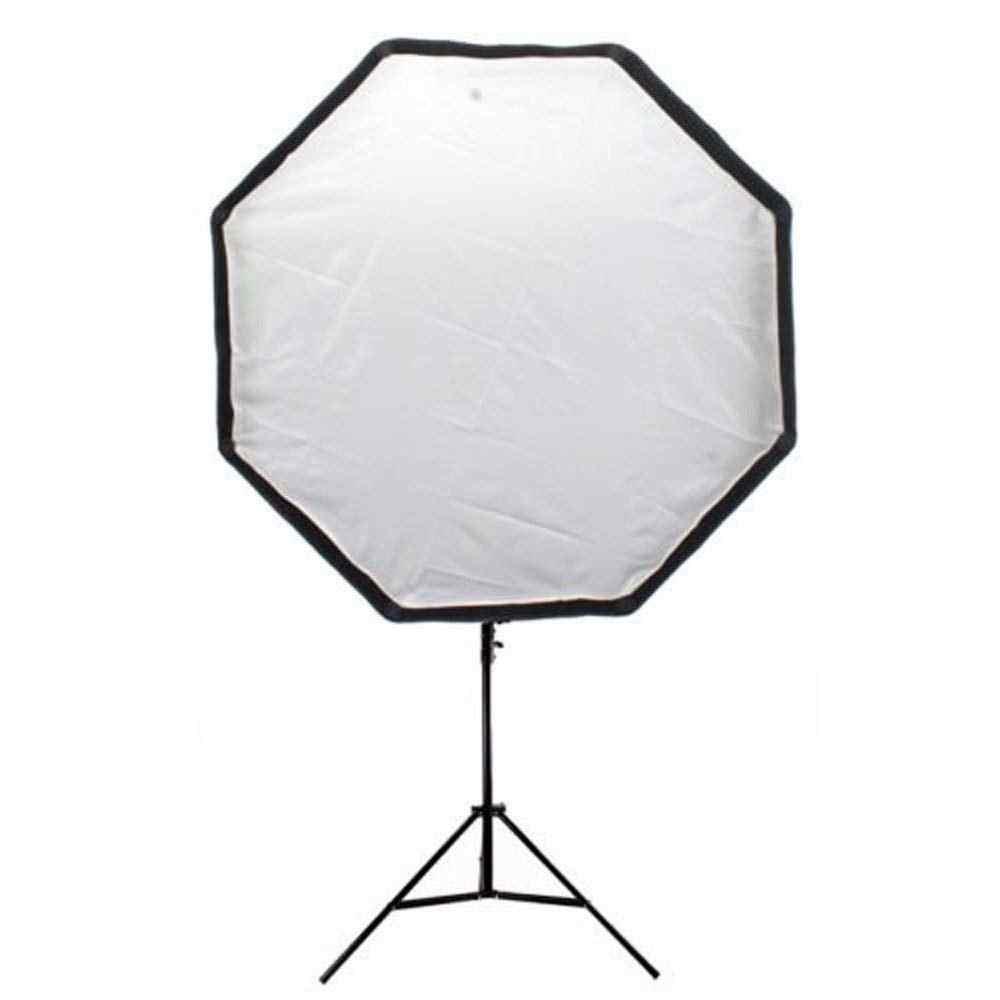 Godox Portátil 80 cm 31.5in Octagon Softbox Umbrella Brolly Refletor para Flash CD50