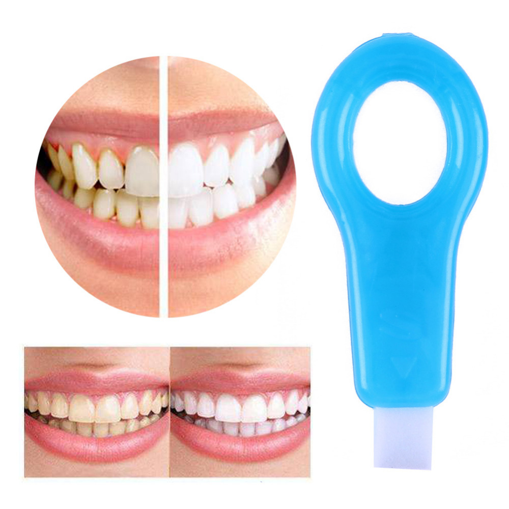US $1 43 28% OFF|Teeth Cleaning Kit Teeth Burnisher Polisher Whitener Stain  Remover Safe Wipe Off Dental Whitening Dental Bleaching-in Teeth Whitening