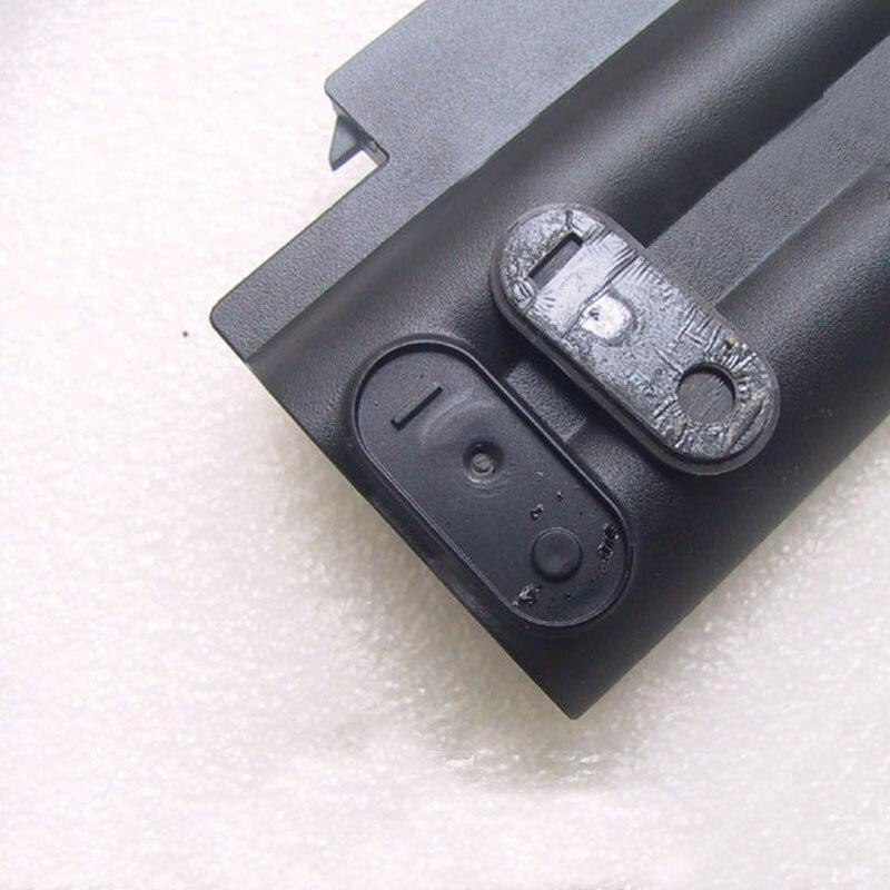 2 Teile/los Gummifüße Für Lenovo Thinkpad X220 X220i X220t X230 X230i X230t Serie Batterie