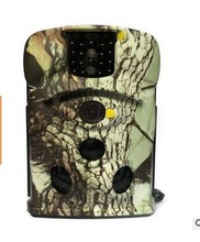 HD wild trail hunting surveillance camera degree with 2.4″ display IP54 waterproof in camouflage pattern Ultra-low temperature