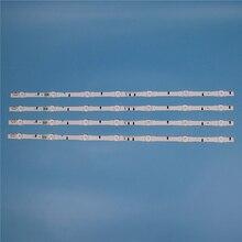 Светодиодные панели для Samsung UE32J5500AK D4GE 320DC1 R1 D4GE 320DC1 R2 R3 2014SVS32FHD ТВ светодиодная подсветка полосы матрицы лампы полосы