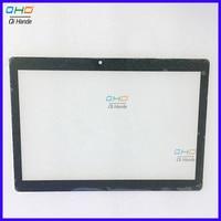 Para 10.1 diginch polegadas digma avião 1584 s 3g ps1201pg tablet pc touch screen digitador painel sensor crianças tablets/filme de vidro temperado