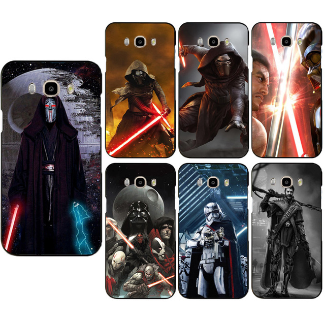 coque samsung galaxy j3 star wars