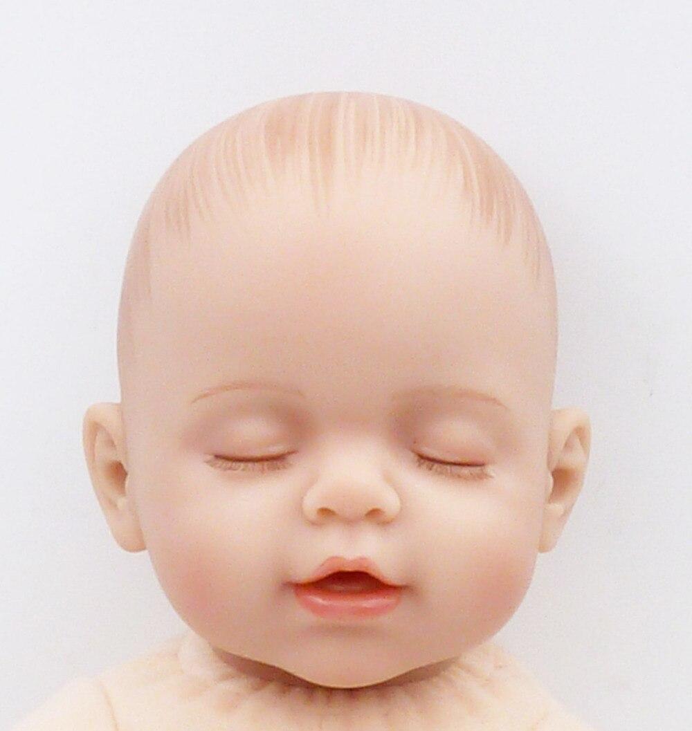 ⑧Силиконовые Кукла реборн девочек 50 см винил девушка ...