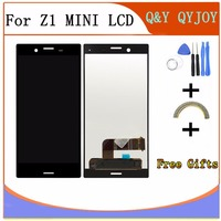 AAA Quality For Sony Xperia Z1 compact M51w z1 mini D5503 LCD Display with Touch Screen digitizer assembly