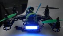 12V ET-PSA-G LED fight model tail lights Multicopter racing quadcopter drone Navigate LED Lights high-quality light wick