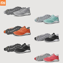 Xiaomi Amazfit Antelope Light Smart Shoes for men Outdoor Sports Goodyear Rubber Support Chip