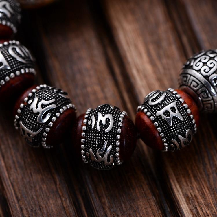 bracelet buddhist