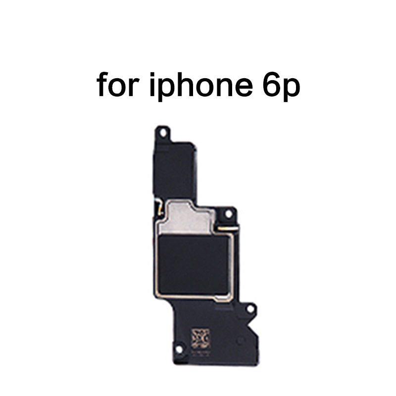 High Quality Ringer Buzzer Loud Speaker Inner Replacement For iPhone 5 5S SE 5C 6 6S 7 8 Plus X Repair Assembly image