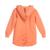 Crianças Casaco de moda Infantil Do Bebê Bonito Dos Desenhos Animados Roupas Casaco Quente Com Capuz Casual Wear Primavera Outono Inverno para 0-24 meses Do Bebê