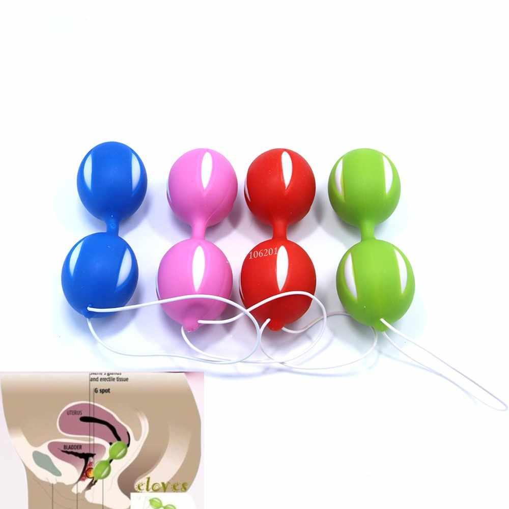 Aliexpress Smart Bead Ball Virgin Trainer,Ben Wa Love Balls sex toys for  women Vagina