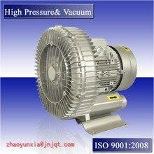 Jqt5500 5.5kw чпу вакуумный насос кольцо вентилятор