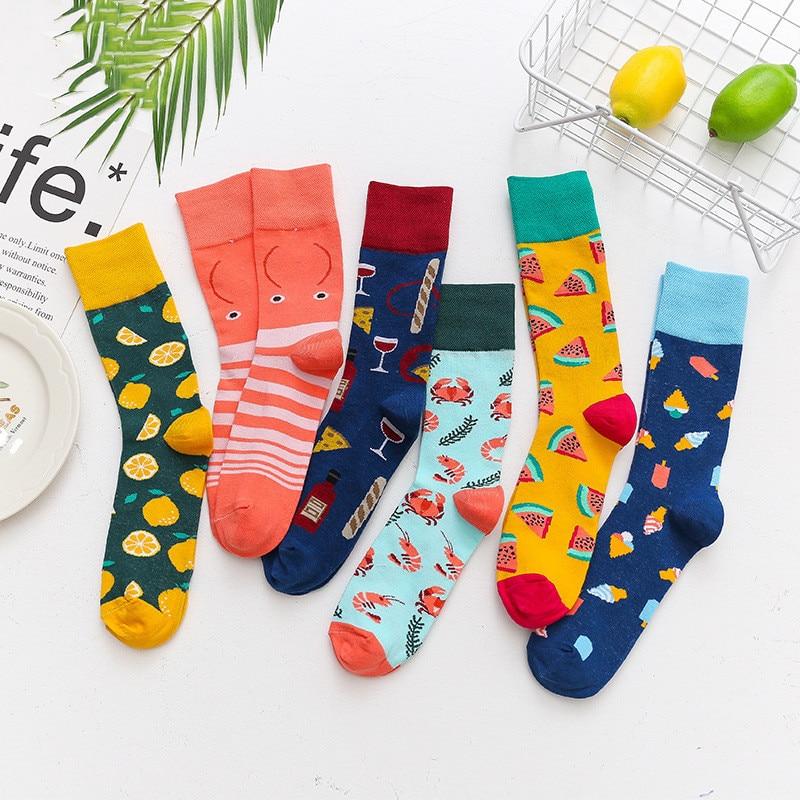 Vintage Oklahoma Series Buffalo OK State Animal Socks Mens Womens Casual Socks Custom Creative Crew Socks