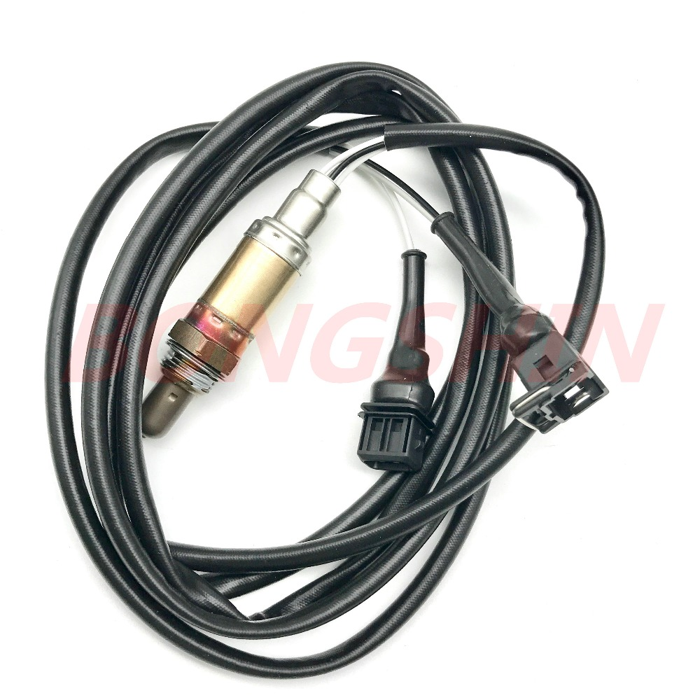 High-quality  Supply Bosi Generation, OEM: 0258104002 0258104004 0258104005 0258104007 The Oxygen Sensor Bosi Lambda