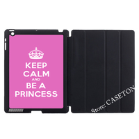 Smart Cover Case For Apple IPad Mini 1 2 3 4 Air Pro 9 7