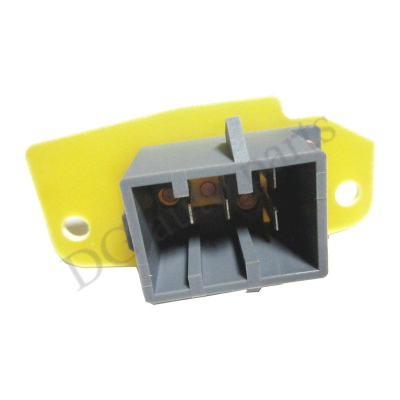 HVAC Blower Motor Resistor Rear Standard RU-318