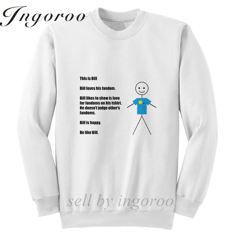 f4a80ddf124 Babaseal Be Like Bill New Men Hoodies Fitness Casual Tumblr Sweatshirt Exo  Mens Orange Hoodie Skate Clothes Men Green Hoodies-in Hoodies   Sweatshirts  from ...