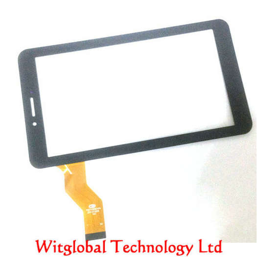 NEW For 7 Tablet PC iRbis TX32 tx33 TX34 Touch Screen Panel Digitizer Glass Sensor Replacement Free Shipping