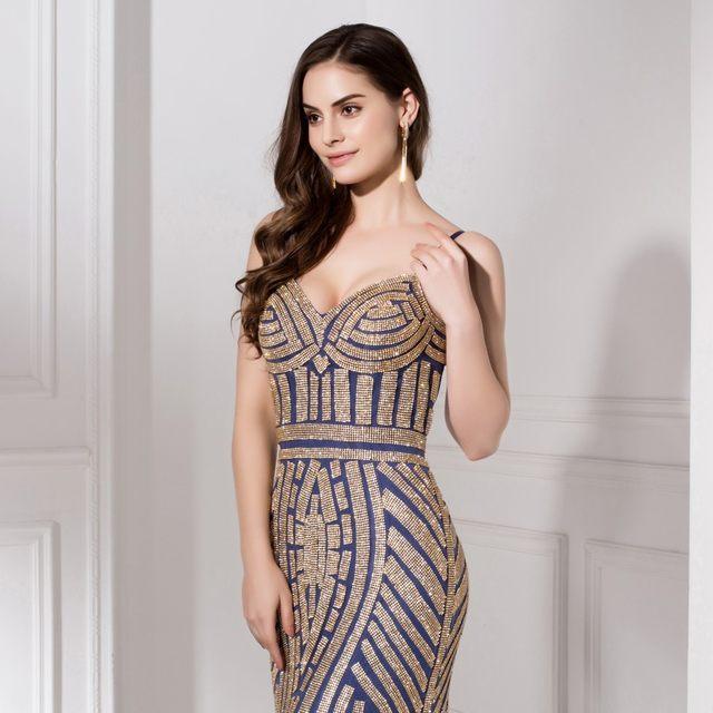 fashion evening dresses 2018