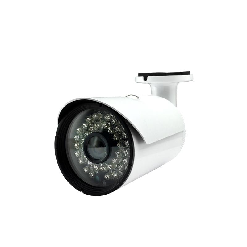 ФОТО 1.3MP 960P HD Network IP Camera Outdoor Waterproof IP66 LED night vision security P2P