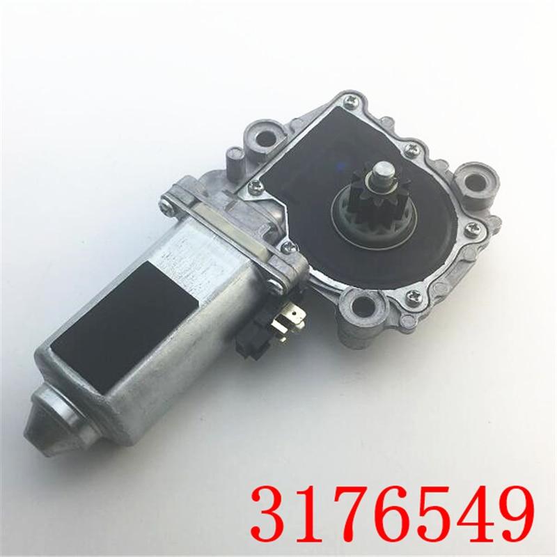 3176549 ELECTRIC MOTOR Window regulator For VOL VO TRUCK PARTS Front & Rear Wheel Brake Cylinder     - title=