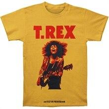 d7906d570 Gildan funny t shirt men novelty tshirt T. Rex T. Rex - Sunburst T