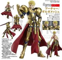 15cm Fate stay night Archer Gilgamesh Figma #300 action figure PVC toys collection anime cartoon model toys collectible