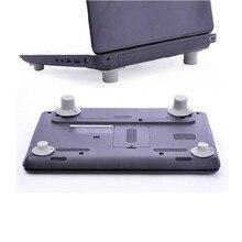 4 шт. аксессуары для ноутбуков охлаждающая подставка для ноутбука Jul17 профессиональная заводская цена Прямая