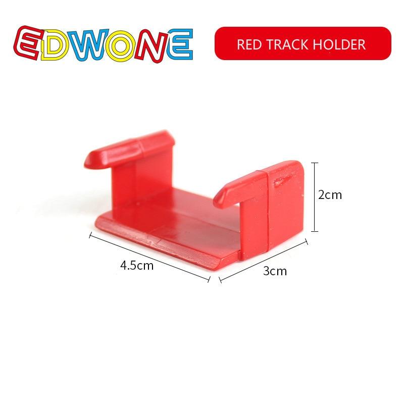 RED TRACK HOLDER