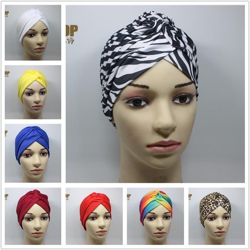 2016 New Fashion Elastic Sports Wide Women Twist Headband Bandana Hair Accessories Turban Headband Turbante patriot gp 7210ae