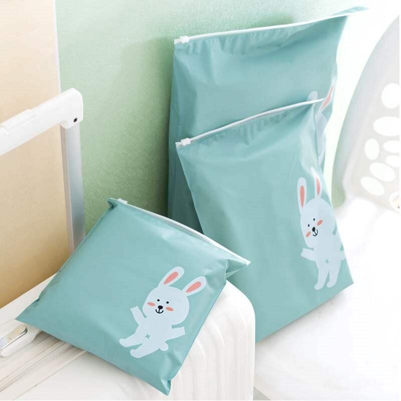 Urijk 1 шт мешок перемещения Портативный хранения вакуумные пакеты для одежды обувь сумки комод для белья обувь сортировки мешок водонепрониц...